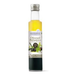 Oliven-Öl + Balsamico Essig