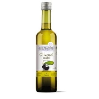 Olivenöl mild nativ extra 0,5l