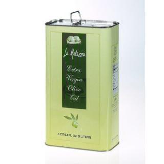 Olivenöl extra vergin 3L Kanister