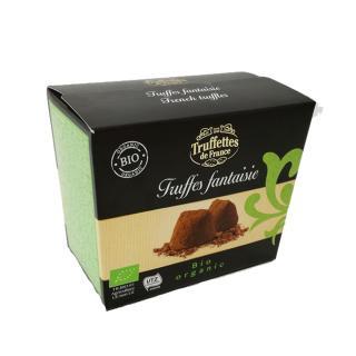 French Truffes (Trüffelpralinen)