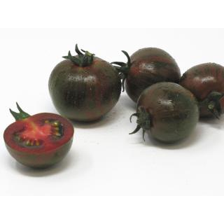 Tomaten - Zebrino