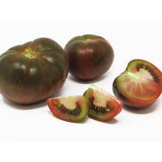 Tomaten - schwarz