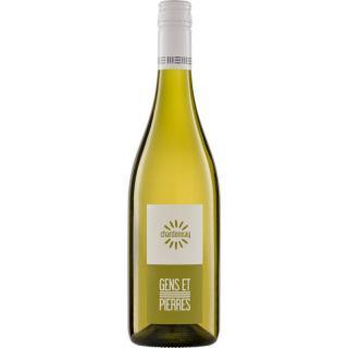 Gens et Pierres - Chardonnay