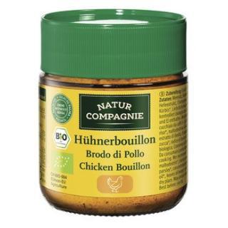 Hühnerbouillon Klare