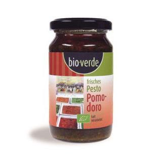 Pesto frisch  Pomodoro