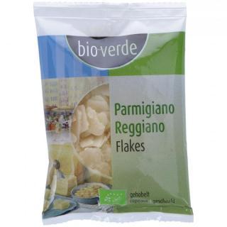 Parmigiano Reggiano gehobelt