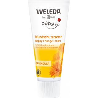 Calendula Wundschutzcreme Baby