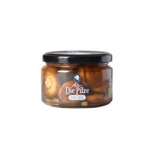 Shiitake Pilze(Glas)