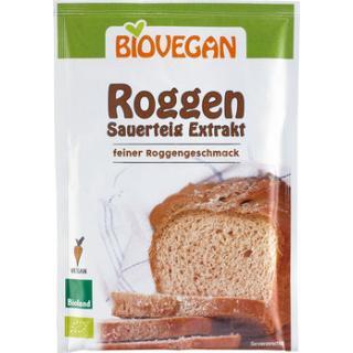 Sauerteig-Extrakt, Roggen