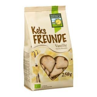 KeksFreunde Vanille