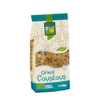 Orient Couscous