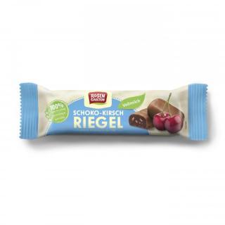 Riegel - Schoko-Kirsch, Vollmilch