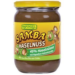 Samba Haselnuss - 500g