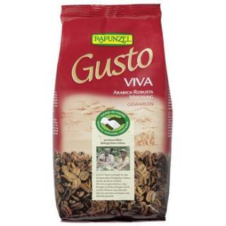 Gusto Café Viva Fair Trade, gemahlen
