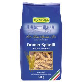 Emmer-Spirelli Semola
