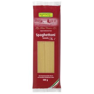 Spaghettoni Semola, no. 7