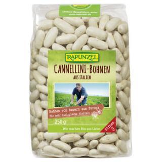 Cannellini Bohnen aus Italien