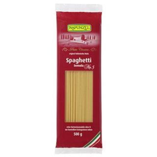 Spaghetti Semola (hell), Nr.5