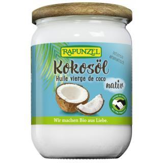 Kokosöl nativ 400 ml HIH