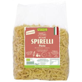 Spirelli Semola (2kg)