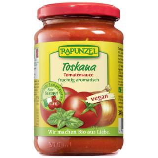 Tomatensauce Toskana 340g