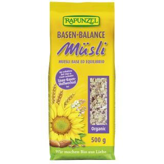 Basen-Balance Müsli