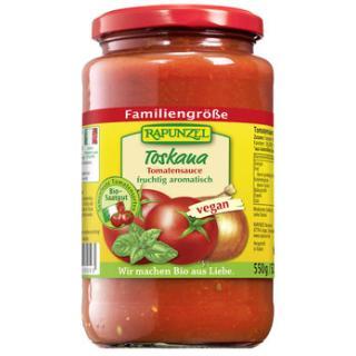 Tomatensauce Toskana 550g