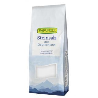 Steinsalz aus Bayern