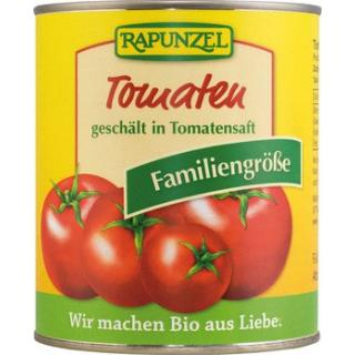 Tomaten geschält (800g)
