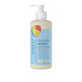 Handseife Sensitiv - Spender