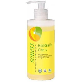 Handseife Citrus - Spender