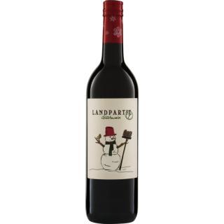 Landpartie Premium-Glühwein Rot