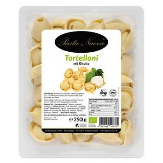 Tortelloni Ricotta-Füllung