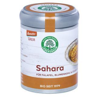 Sahara, Orient