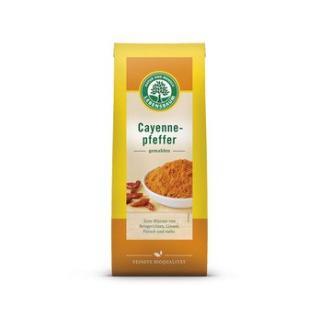 Chilipulver (Cayennepfeffer)