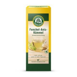 Fenchel-Anis-Kümmel Tee