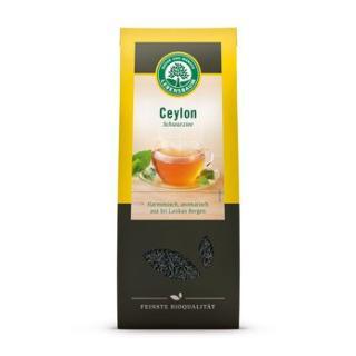 Ceylon  Schwarztee lose - 75g
