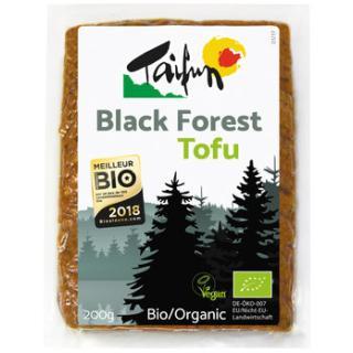 Black Forest Tofu
