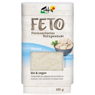 FeTo Natur (Tofu fermentiert)