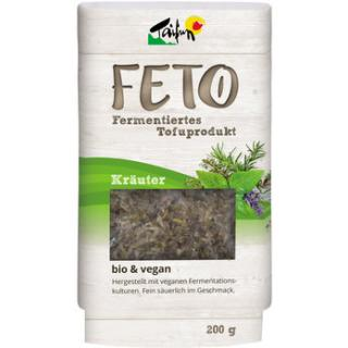 FeTo Kräuter (Tofu fermentiert)