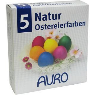 Ostereierfarben