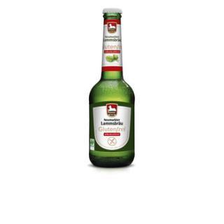 Lammsbräu Glutenfrei alkoholfrei 0,33l - Kiste