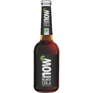 now - Black Cola (10x0,33l)
