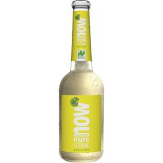 now - Pure Zitrone (10x0,33l)