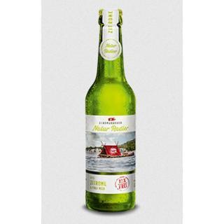 Natur Radler Zitrone alkoholfrei - Störtebeker