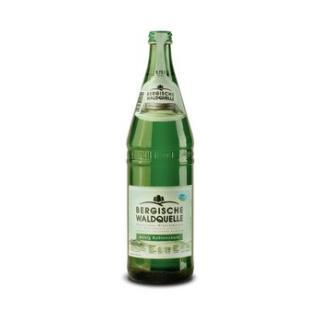 Waldquelle medium 12x0,75l (Glas)