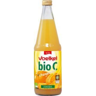 Orangensaft Bio C 1 l (Voe)