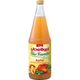 Apfelsaft Voelkel family (Voe)