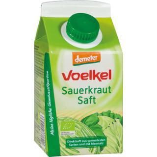 Sauerkrautsaft Elopak 0,5l