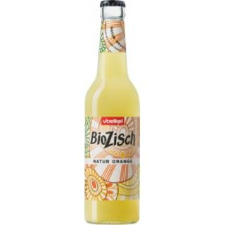 Bio Zisch Natur Orange (12x0,33l) (Voe)